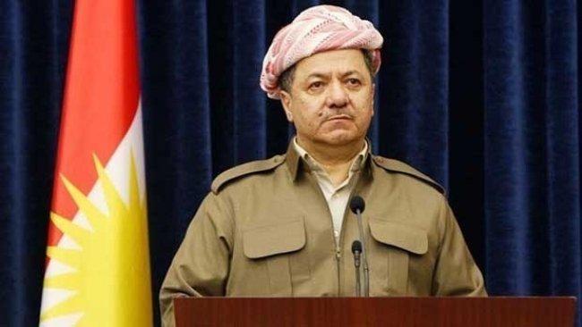 Başkan Barzani: Büyük bir kayıp