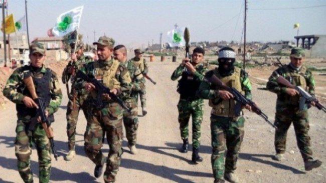 Haşdi Şabi: Suriye'ye girmek için hazırlıkları tamamladık