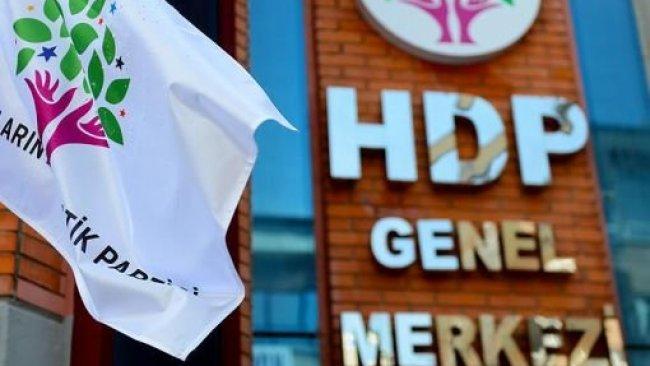 HDP: CHP adaylarını bir şartla destekleyebiliriz
