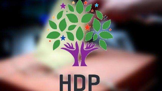 HDP'nin aday listesi kesinleşti
