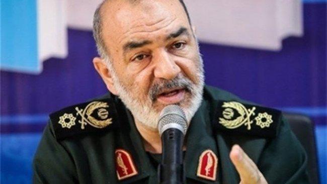 İran'dan İsrail'e bir tehdit daha