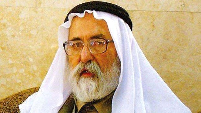 Mir Tahsin Beg hayatını kaybetti