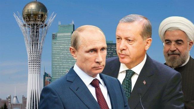 Rusya, Astana görüşmeleri için tarih verdi