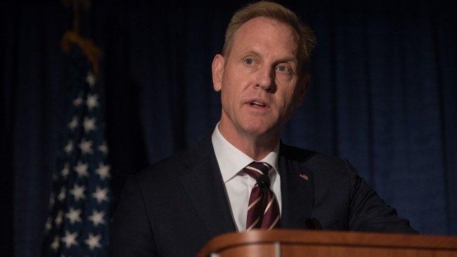 ABD: IŞİD artık bir alanı yönetmiyor