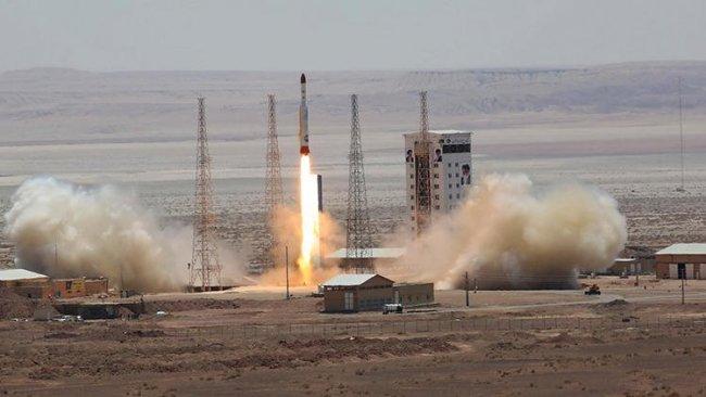 Iran, güdümlü füze teknolojili uydu fırlatacak