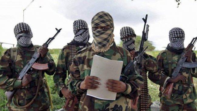 IŞiD yeni savaş sahasını açıkladı