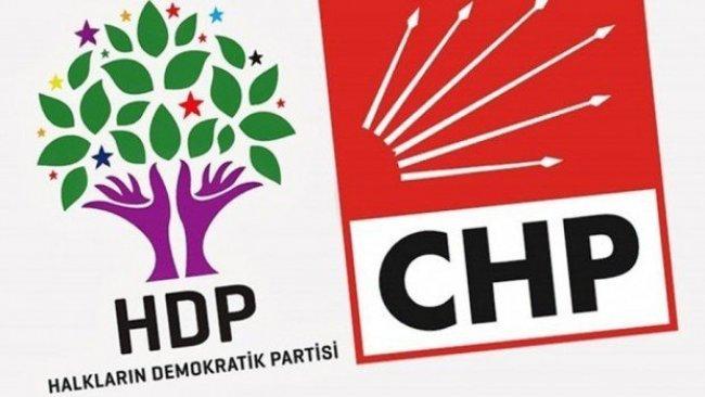 HDP CHP adaylarına destek verecek mi?