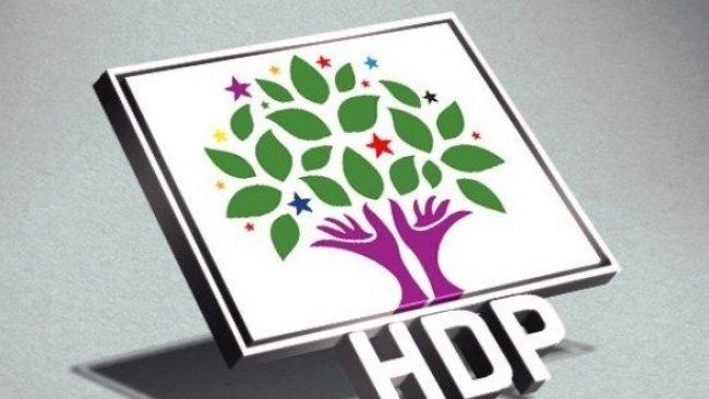 HDP'li 7 vekile 8 yeni fezleke