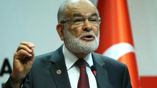 Karamollaoğlu, Iktidarın HDP yorumunu degerlendirdi: El insaf