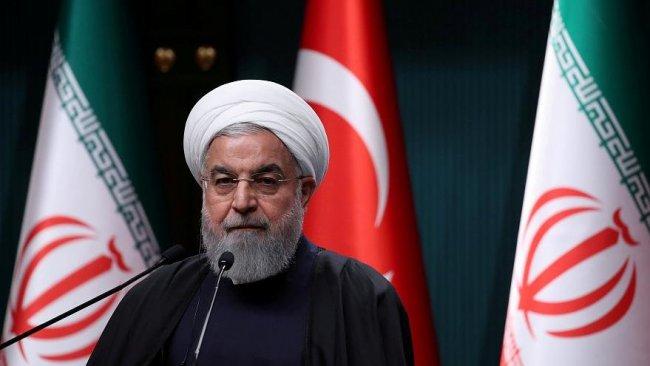 Ruhani: Çok büyük ekonomik baskıyla karşı karşıyayız