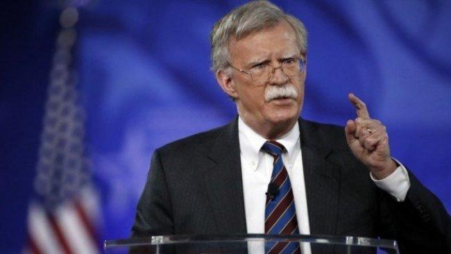 ABD Venezuela'ya yaptırımların dozunu artırıyor
