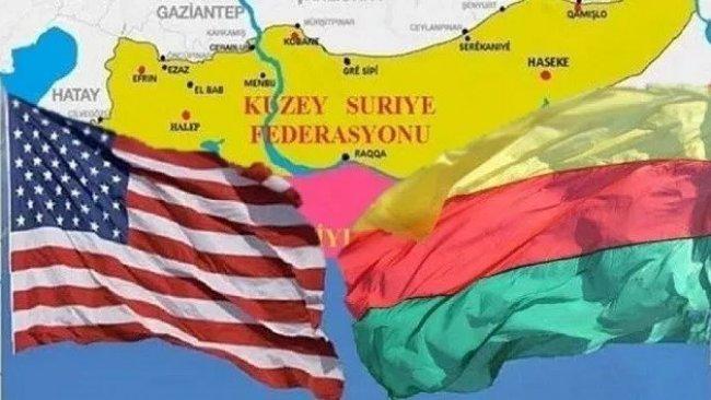 ABD'li senatörden Rojava için yasa tasarısı