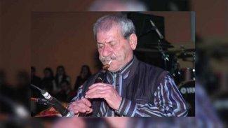 Kavalın Miri lakaplı Kürt sanatçı vefat etti