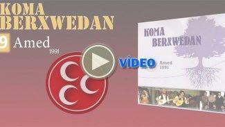 MHP'nin seçim şarkısı Koma Berxwedan'dan çalıntı çıktı!