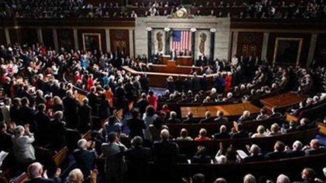 ABD Senatosu'ndan çekilme karşıtı tasarıya onay