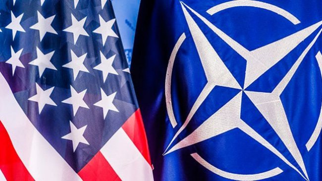 NATO'dan ABD'ye destek Rusya'ya tepki