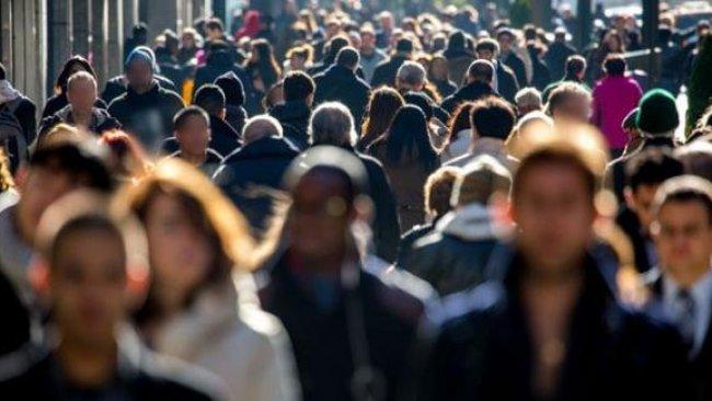 Türkiye'nin nüfusu 82 milyonu aştı