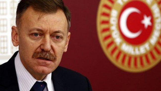 CHP'li Aytuğ Atıcı'dan 'HDP'li yok ama HDP'yi tartışıyoruz' tepkisi