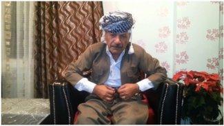 Eski Peşmerge Davut Baghestani Adana'da yakalandı