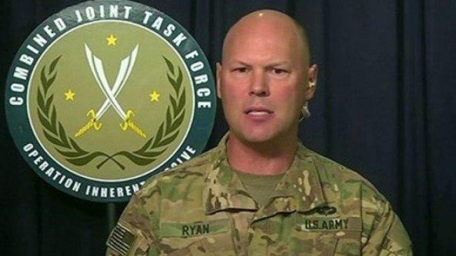Koalisyon'dan Suriye Ordusu'na saldırı açıklaması: Meşru müdafa