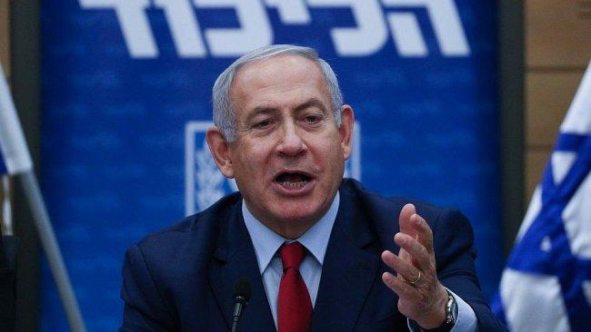 Netanyahu'dan İran'a: Ne yaptığınızı biliyoruz