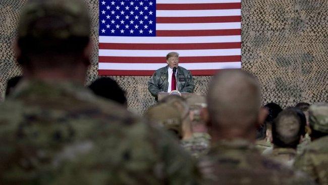 Trump'tan Irak'taki ABD askerleriyle ilgili karar