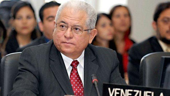 Venezuela BM Temsilcisi: ABD'nin olası askeri müdahalesine direneceğiz