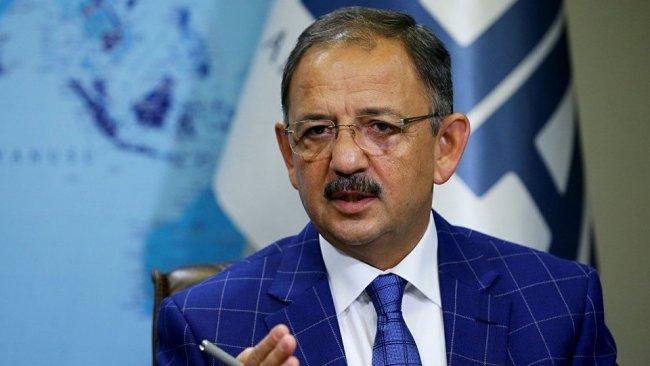 AK Parti'de tartışma yaratan Ankara iddiası