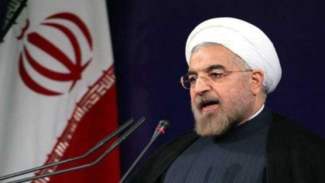 Ambargo altındaki İran'dan büyük yargı affı