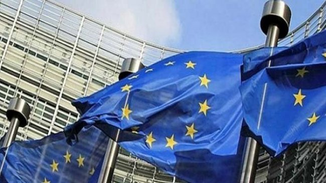 Avrupa Birliği,Suriye'de çözüm için şart koştu