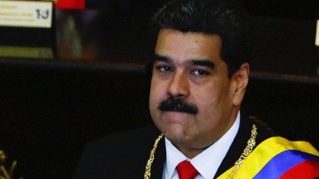Avrupa ülkelerinden Maduro'nun çemberini daraltan Venezuela kararı