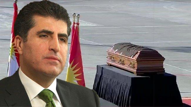 Başbakan Barzani: Mir Tahsin Beg'in hayalini gerçekleştireceğiz