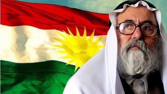 Ezidilerin Ruhani lideri Mir Tahsin Beg'in naaşı Kürdistan'da
