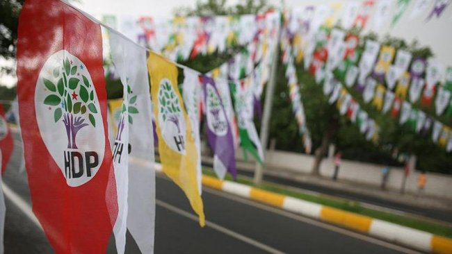 HDP, Bingöl ve Ağrı adaylarını açıkladı