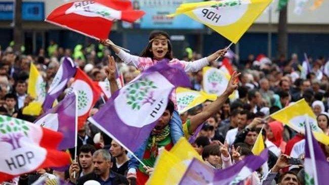 HDP İzmir ilçelerinden aday çıkaracak mı?