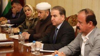 Hewrami: Suriye Muhalefetine Rojava'ya yönelik tehlikelere ilişkin kaygılar iletildi