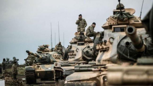 HTŞ'ye karşı Rus-Türk ortak operasyonu gündemde