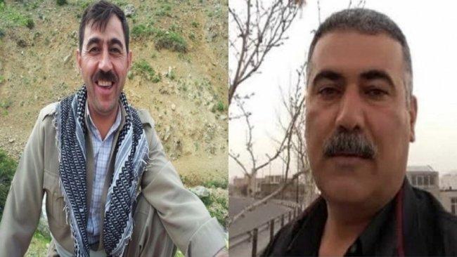 İran: İki Kürt tutuklunun idam cezası bozuldu