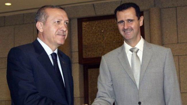 Spiegel: Erdoğan'ın Esad ile barış yapmasının anahtarı YPG
