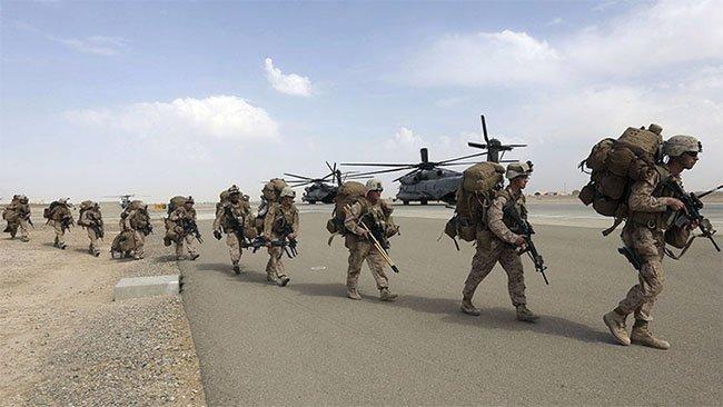 Trump Bağdat'ı kızdırdı: ABD askerinin Irak'tan çıkması için yasa hazırlanıyor