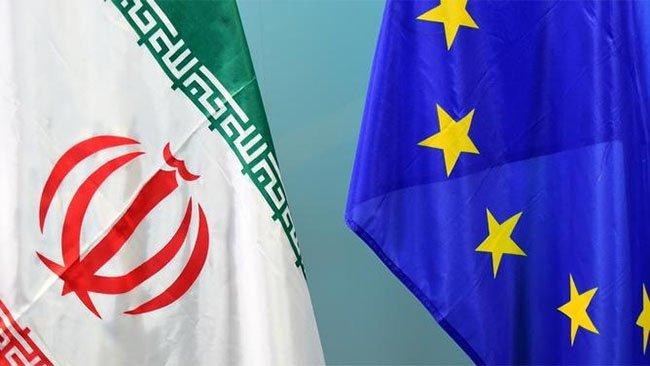AB'den İran'a balistik füze ve Suriye uyarısı