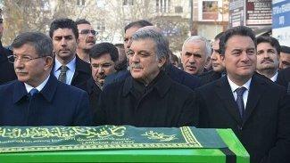 AK Parti'nin küskünlerinden yeni parti hazırlıkları
