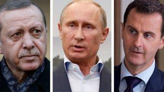 Ankara-Şam diyaloğunun perde arkasında ne var?
