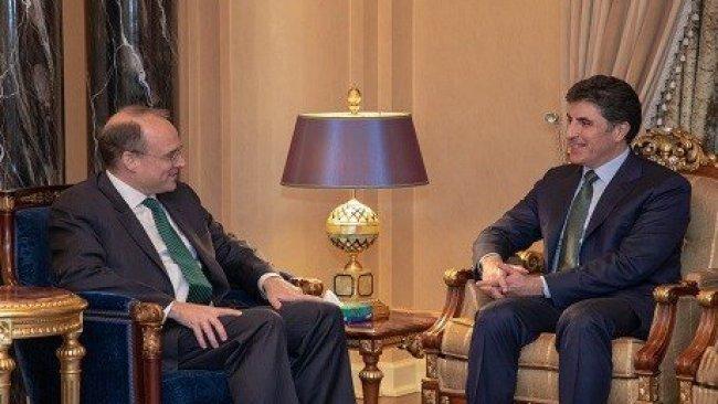 Başbakan Barzani: Özel sektöre ayrı bir önem veriyoruz