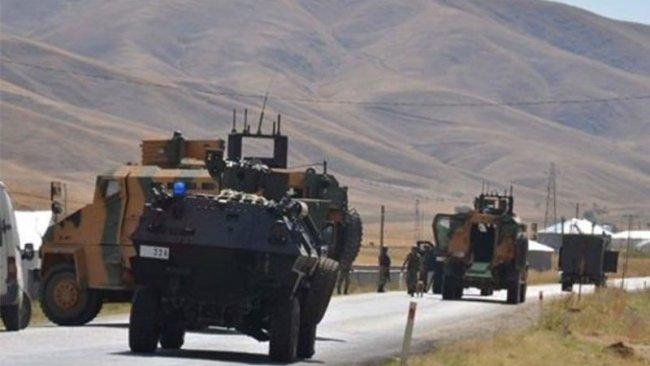 Diyarbakır'da yine sokağa çıkma yasağı