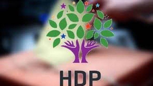 HDP Yerel seçim için yol haritasını belirledi