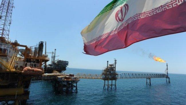 İran petrolüne alıcı bulamadı