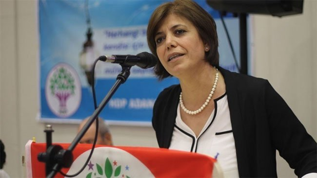 HDP Beyoğlu'nda kimi destekleyecek?