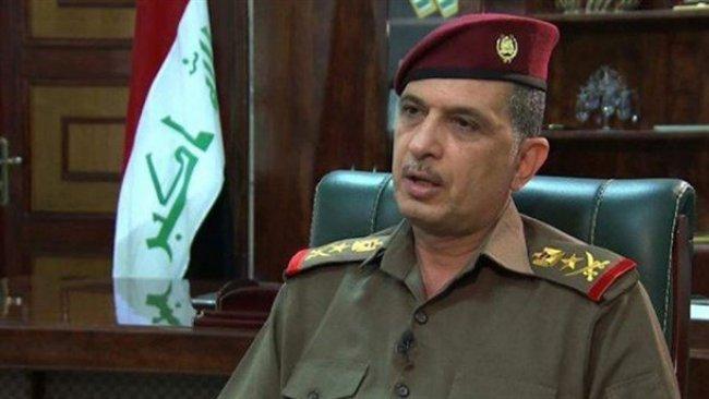 Irak Genelkurmay Başkanı: Tartışmalı bölgeleri Peşmerge ile birlikte koruyacağız