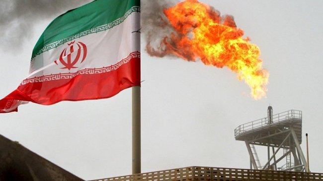 İran: Petrol alan tek Avrupa ülkesi Türkiye